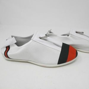 Other - White Slip on mens shoes